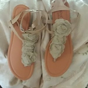 New Ladies Olivia sandals